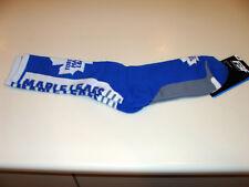 Toronto Maple Leafs NHL Hockey Pair Hump Start Team Logo Socks Large (10-13)