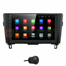 "10.1"" Android 10 Car Radio Stereo GPS Head Unit BT for Nissan Xtrail 2014-2018"