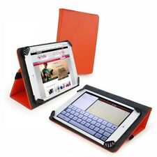 Accesorios naranja Galaxy Tab para tablets e eBooks
