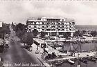 RICCIONE - Hotel Savioli Spiaggia e Darsena 1959