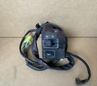 Signal switch left Hand Switch SV1000 Suzuki 03 04 05 SV1000S