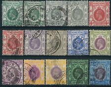 George V (1910-1936) Postage Hong Kong Stamps (Pre-1997)