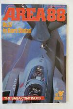 Viz Comics Area 88 #37( December 1988)