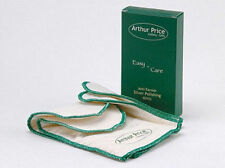 Arthur Price Cutlery Easy Care Range: Pair of Impregnated Silver Polishing Mitts