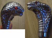 Led Snake Alu Schaltknauf  für Mazda