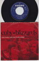 CUBY + BLIZZARDS * 1967 Dutch MOD FREAKBEAT PSYCH GARAGE 45 * Listen!