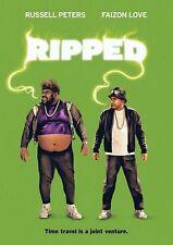 RIPPED, DVD, 2017, SKU 202