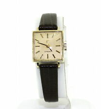 Women's OMEGA Wristwatches