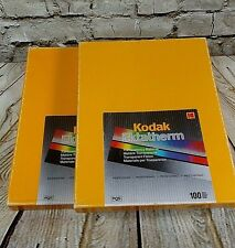 """Overhead Transparency Film Sheets 200 Sheets 8.5"""" x 11"""" Transparency Sheets"""