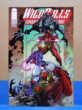 WILDC.A.T.S. #17 of 50 IMAGE/Wildstorm 1992/98 9.0 VF/NM Uncertified