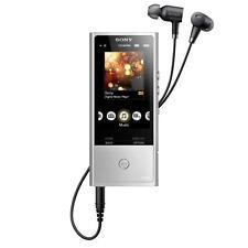 Sony NW-ZX100HN Hi-Res Walkman Digital Music Player w/Digital Noise Cancellation