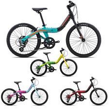 Orbea Grow 2 7V Kinder Fahrrad 20 Zoll 7 Gang Aluminium Mitwachsend Verstellbar