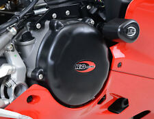 R&G RACING ENGINE CASE COVERS ECC0126BK