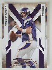 Brett Favre - 2010 EPIX #55 - Minnesota Vikings
