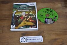 AVATAR - LE DERNIER MASTER OF THE AIR / NINTENDO WII PAL COMPLETE