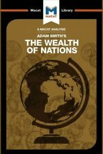 Wealth of Nations, Paperback by Collins, John, Brand New, Free shipping