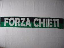 d1 sciarpa CHIETI FC football club calcio scarf bufanda italia italy
