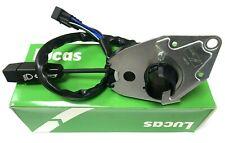 CLASSIC MINI INDICATOR SWITCH BAU5345 89-96 STALK HORN COOPER LUCAS SQB115 3W8