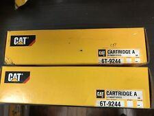 Caterpilaar Cartridge A 6T-9244 /2 New In Caterpillar Boxes