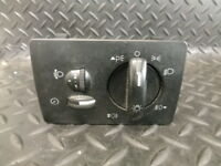 2004 FORD FOCUS C-MAX 1.6 TDCi 5DR HEADLIGHT CONTROL SWITCH 3M5T-13A024BB