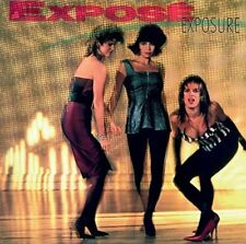 Expose - Exposure [CD]