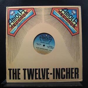 "Beverly Duane - Glad I Gotcha Baby 12"" Mint- PRO 7728 Ariola 1978 Vinyl Record"