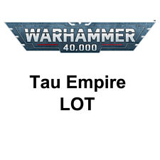 Warhammer 40000 Tau Empire LOT