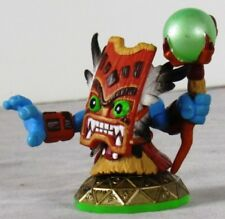 SKYLANDERS Spyro DOUBLE TROUBLE Figure ACTIVISION 2011 Green Base