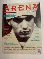 Arena Magazine / 1987 / No. 7 - Kenneth Branagh, Helmut Newton, George Melly