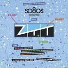 Blank And Jones - So80s (So Eighties) Presents Ztt (NEW 2CD)