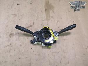 98-00 LEXUS LS400 STEERING COLUMN SWITCH CLOCK SPRING W/ STEERING ANGLE SENS OEM
