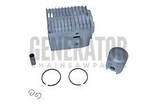 Cylinder Kit Piston Ring For Wacker BS50-2 BS50-2i BS60-2i BS70-2i Jumping Jack
