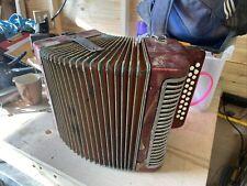 More details for horner accordion