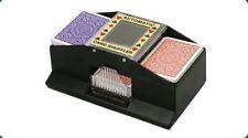 Mischia carte automatico mescolatore carte card shuffler
