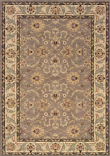 "2x8 Sphinx Persian Leaves Oriental Grey 2859F Area Rug - Approx 1' 11"" x 7' 6"""