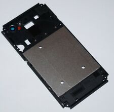 Original Sony xperia E3 D2206 Central Casing Middle Cover Antenna Black