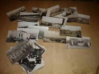 [GUERRE 1914-18] Exceptionnel! 1915 CAMP DE PRISONNIERS HOLZMINDEN 34+19 Photos