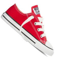 Scarpe scarpe da ginnastici per bambini dai 2 ai 16 anni lacci , Numero 23