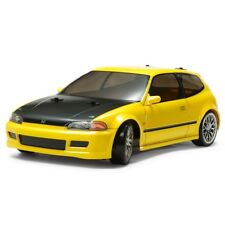 Tamiya 58637 Honda Civic SiR TT02D Drift Spec 4WD On Road