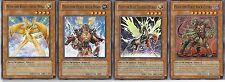 Phantom Beast 50 Card Lot - Cross-Wing - Thunder-Pegasus + Bonus - Yugioh