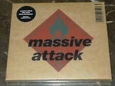 Blue Lines [2012 Remixed/Remastered] by Massive Attack New (Promotion)