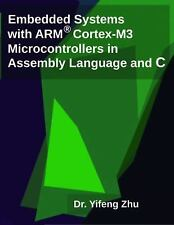 Embedded Systems with ARM (register Mark) Cortex-M3 Microcontrollers in...