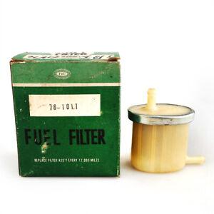 Honda Civic Old Classic Fuel Filter 76-1011 NOS