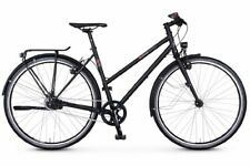 VSF Fahrradmanufaktur Damen Fahrrad T-700 11-Gang Alfine Nabe ebony 55 cm 2019