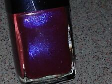 Chanel Vernis MYTHE #121 Iridescent Sparkle Nail Polish Limited Super RARE NEW!!