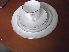 Lenox LAURA 12-5 pc settings - 60 pcs. total in mint condition