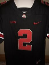 Nwt Ohio State Chase Young Blackout Jersey Small Free Shipping