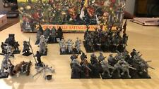 Warhammer Fantasy Empire Army Bundle Free People GW Citadel with OOP Flagellats