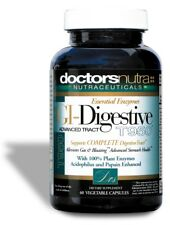 GI-Digestive Advanced Tract 950 With Herbs and Enzymes for Optimum Digestion