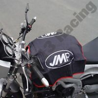 JMP fuel tank protector protective cover workshop garage storage use petrol gas